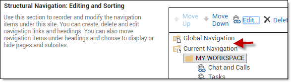 Structural navigation - editing and sorting.png