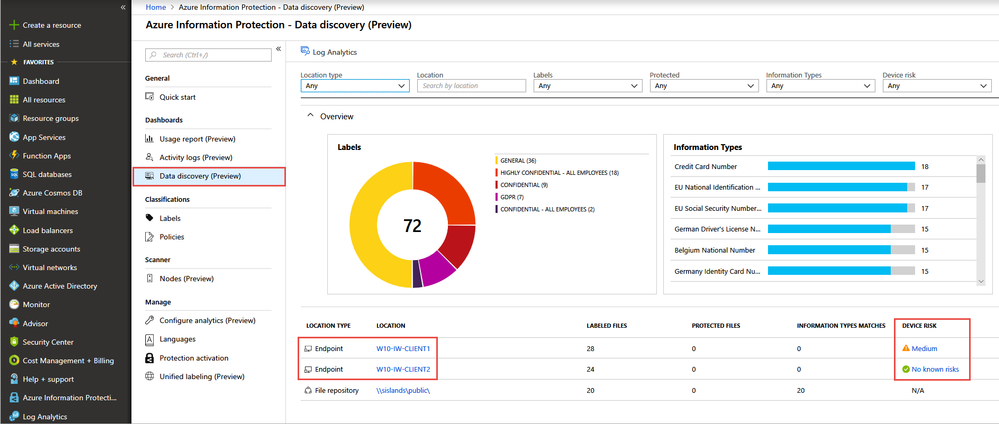 Data from Windows Defender ATP is marked with Location Type - Endpoint.png