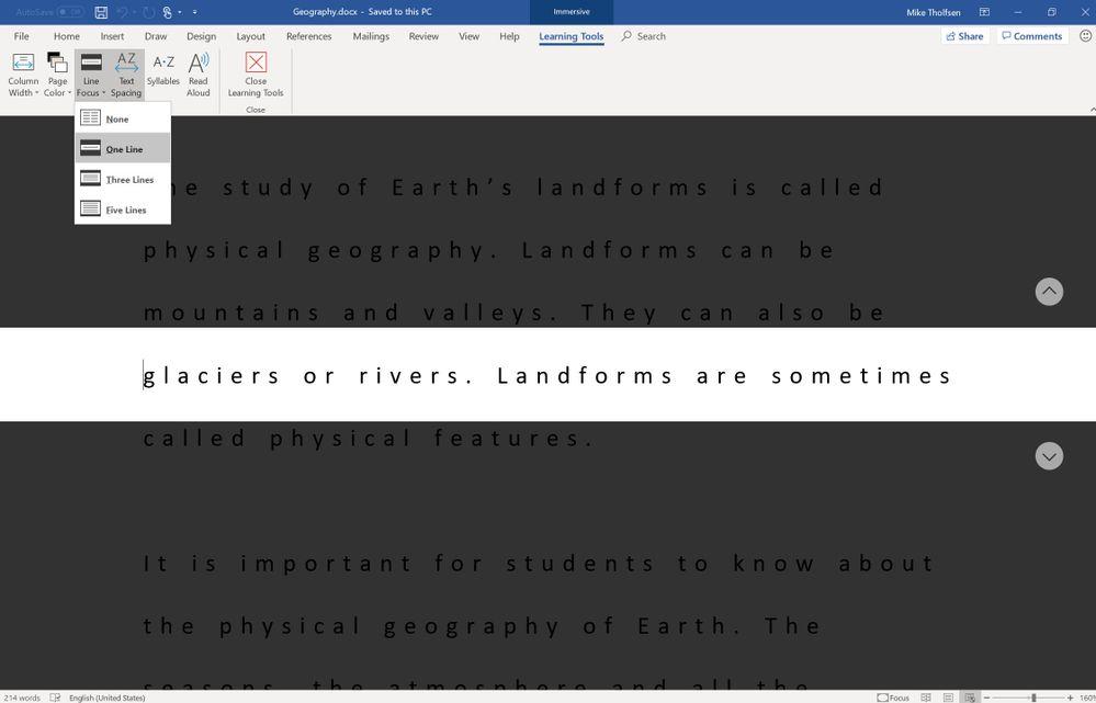Line Focus in Word Desktop.jpg