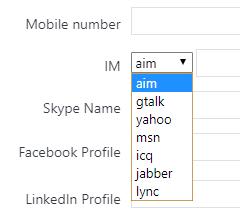 Yammer instant messaging tools.png