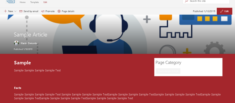 screencapture-qapostennorge-sharepoint-sites-Medarbeider-Articles-SitePages-Sample-Article-aspx-2019-01-10-14_17_02.png