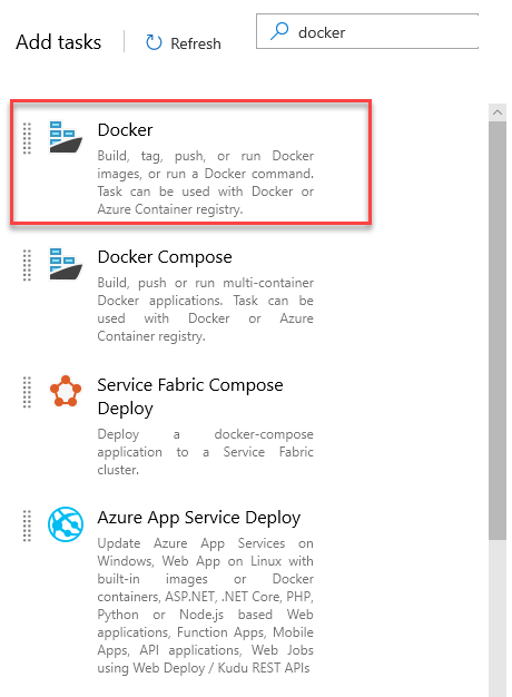DOCKER COMPOSE UPDATE CONTAINER IMAGE - Do not update to