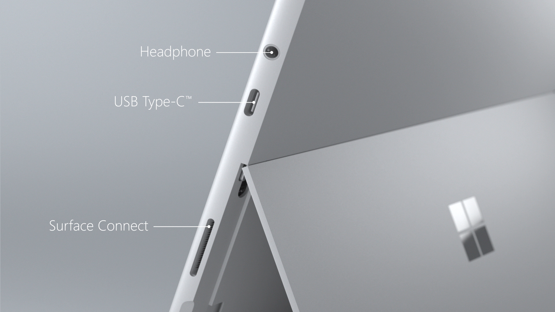 Behind the design: Meet the new Surface Go - Microsoft Tech