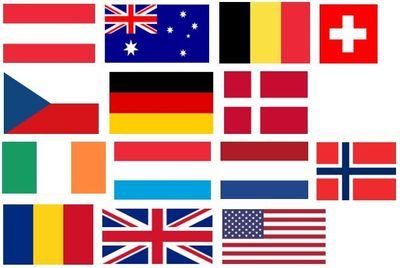 Quiz: Can you assign all flags?