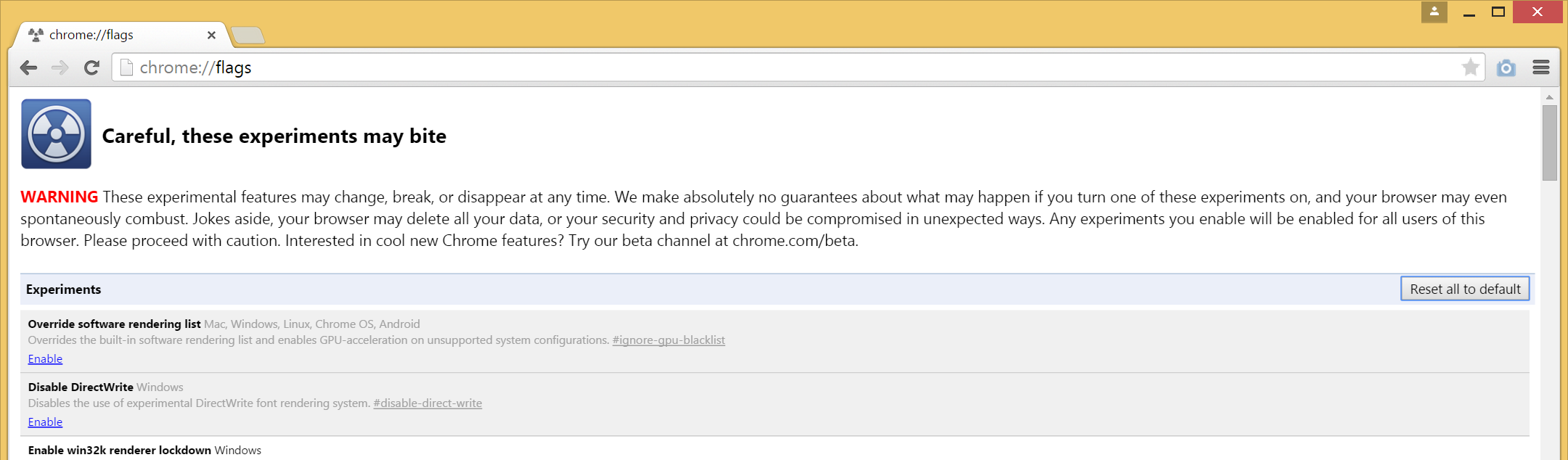 Enable support for Silverlight in new versions of Chrome for OMS ...