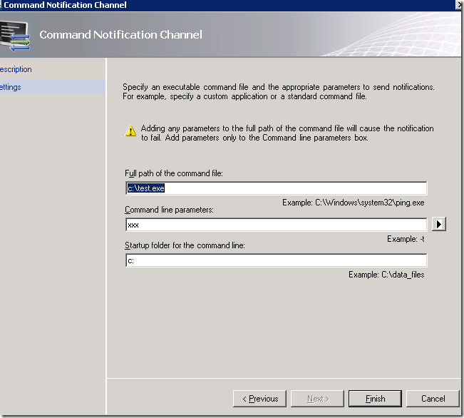 Exporting and Importing User Roles and Notifications in SCOM 2007 and SCOM 2012