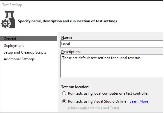 TestingSpot Blog - Microsoft Tech Community