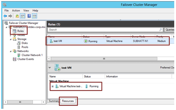 VM Monitoring in Windows Server 2012 – Frequently Asked Questions