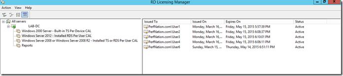 windows server 2012 r2 license conversion