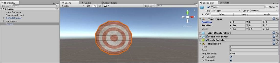 An Introduction to Mixed Reality game development with