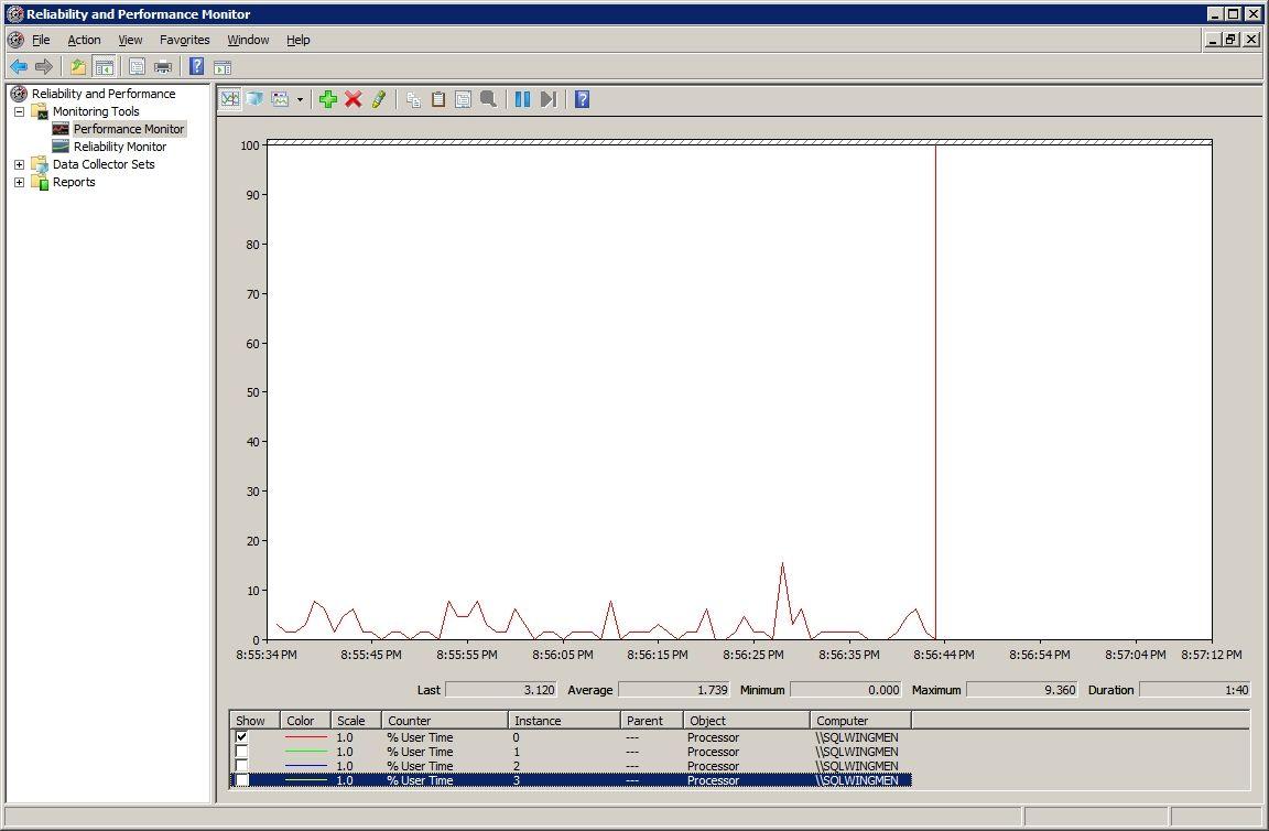 Mini-Lab - Part 1 - Backup Compression - Microsoft Tech