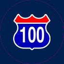 100k Milestone