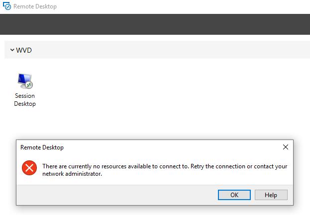 Getting started with Windows Virtual Desktop - Microsoft Tech