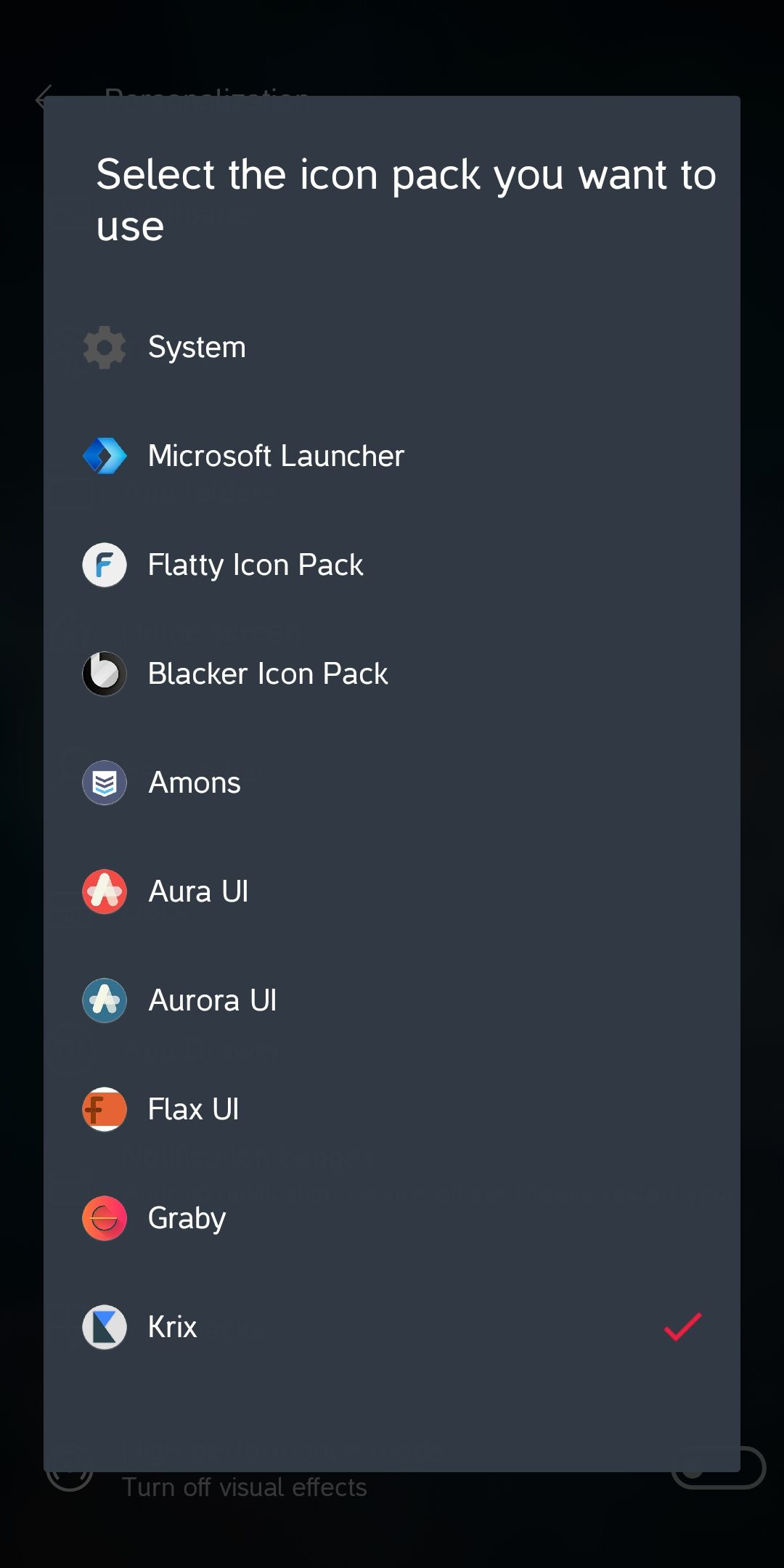 Microsoft Launcher 5 3 release notes
