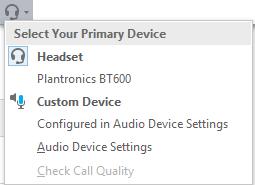How can i test audio settings in Teams desktop? - Microsoft Tech