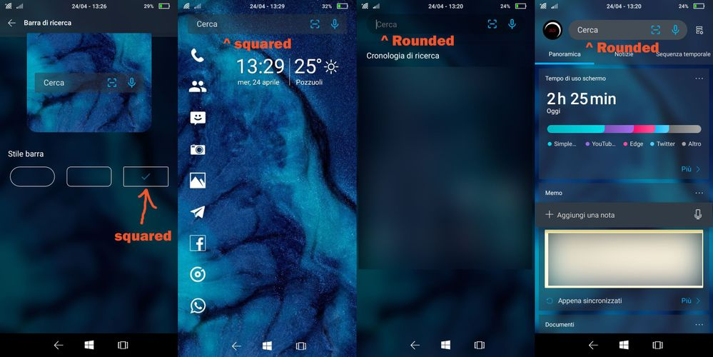 Microsoft Launcher 5 4 0 is ready for beta test - Microsoft