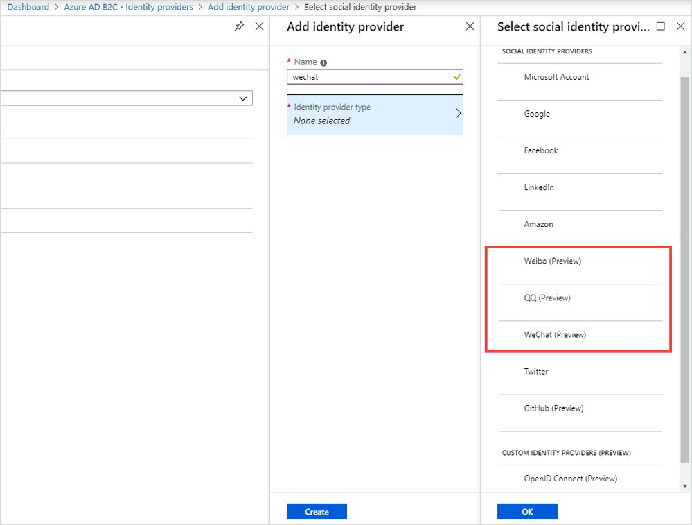 Public preview of Azure Active Directory B2C in China 1.png