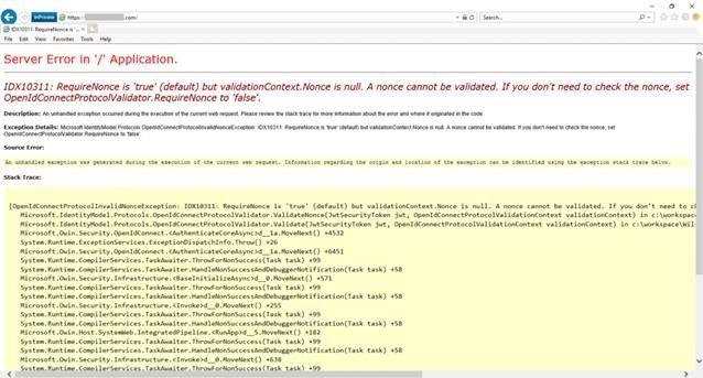 IIS Support Blog - Page 2 - Microsoft Tech Community