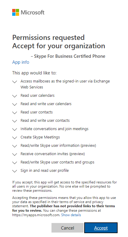 OAuth 2 0 and third-party application ID - Microsoft Tech
