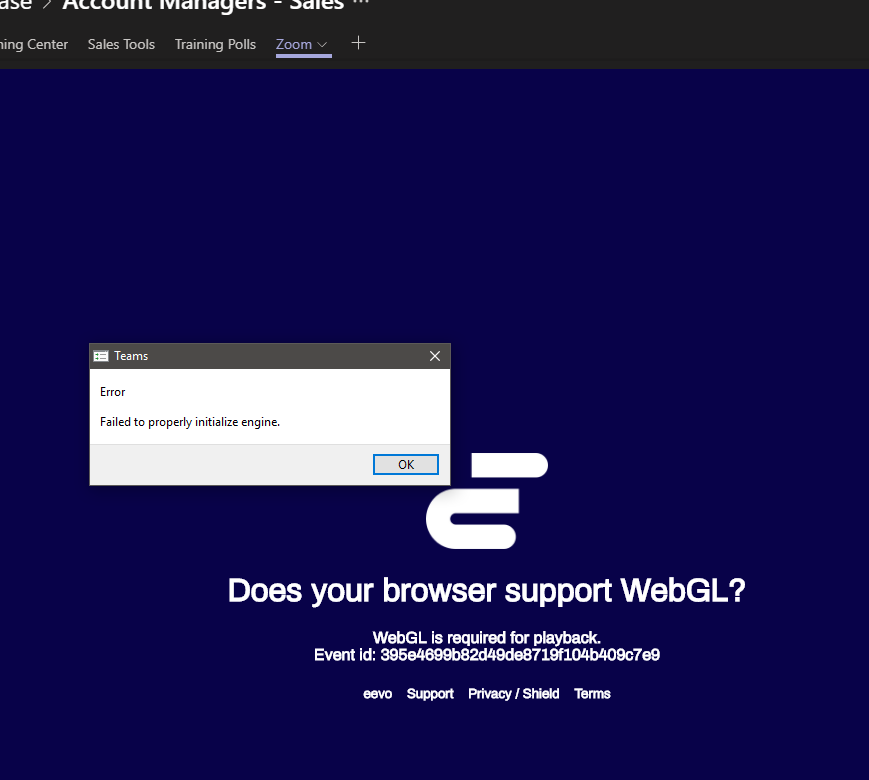 Open links in external browser? - Microsoft Tech Community - 525520