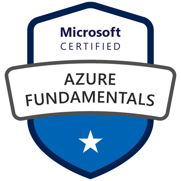 Exam review: AZ-900 Microsoft Azure Fundamentals