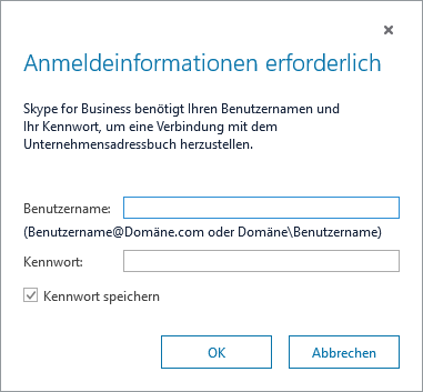 Windows SfB 2016 authentication issues with MFA active
