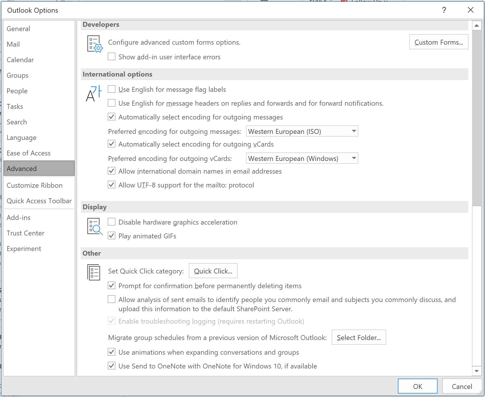Go Dark Mode and more on OneNote - Microsoft Tech Community - 653056