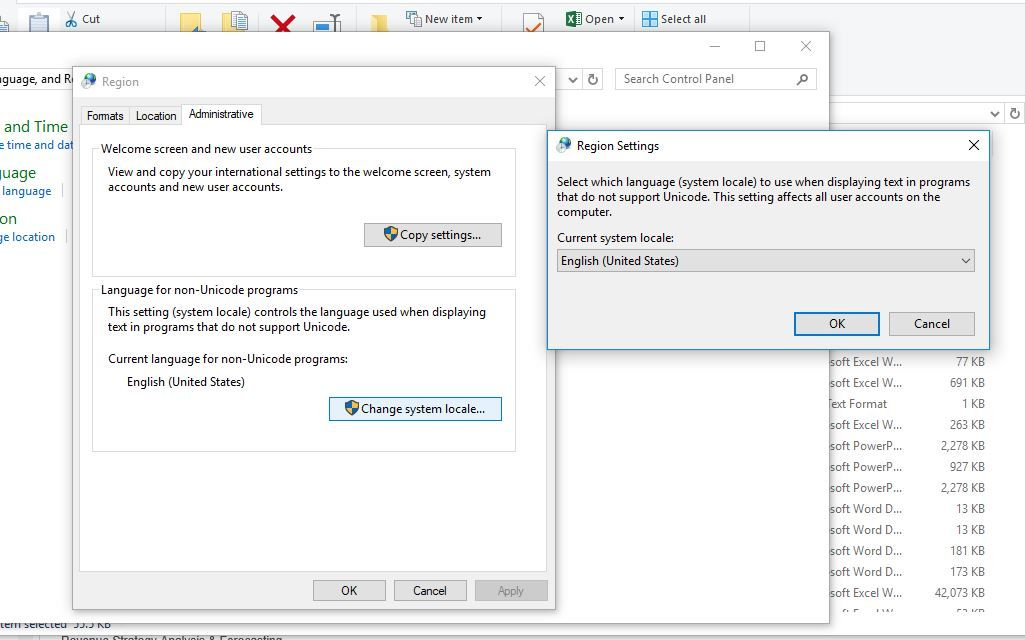 Excel crashes on attempting to open VBA editor - Microsoft Tech
