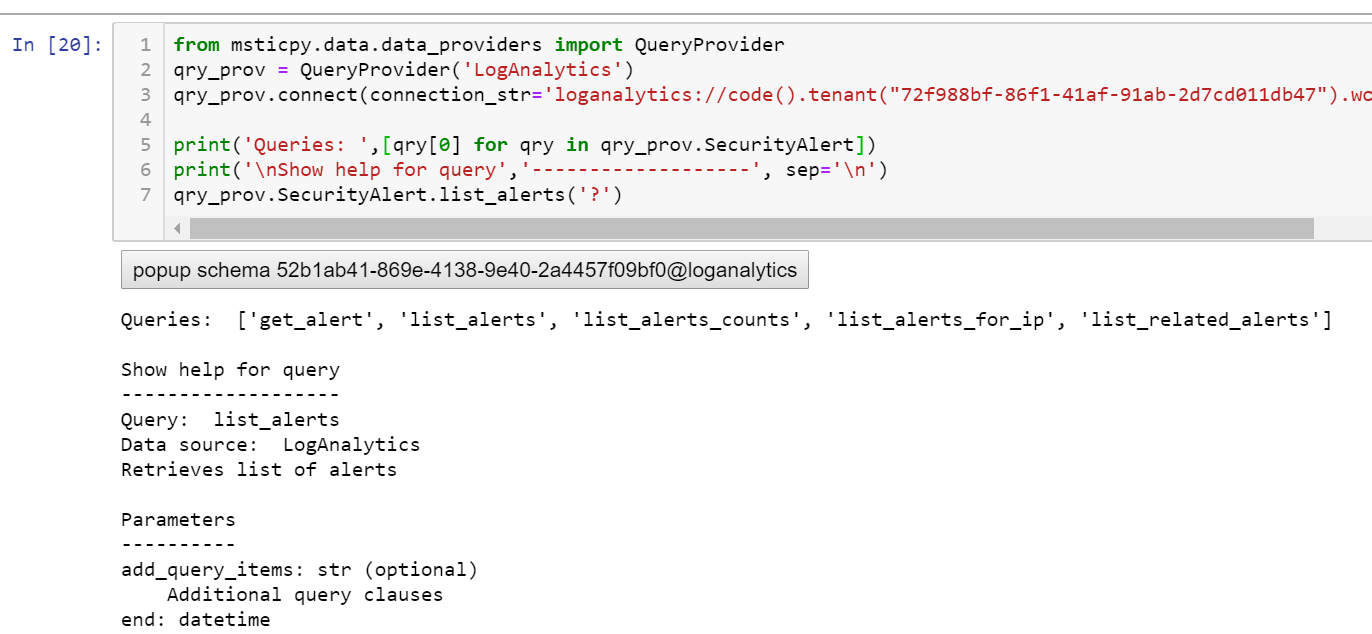 msticpy - Python Defender Tools - Microsoft Tech Community