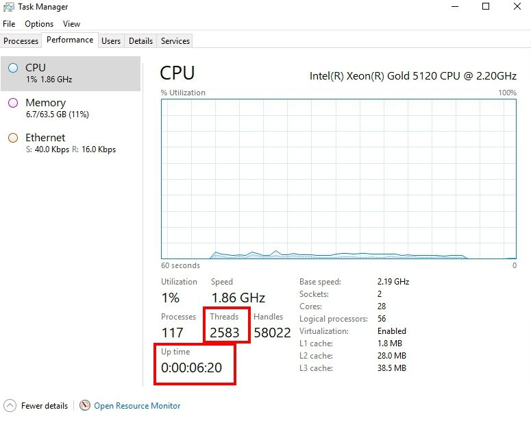 Move Windows server 2012 R2 to Windows Server 2019 IIS w3wp