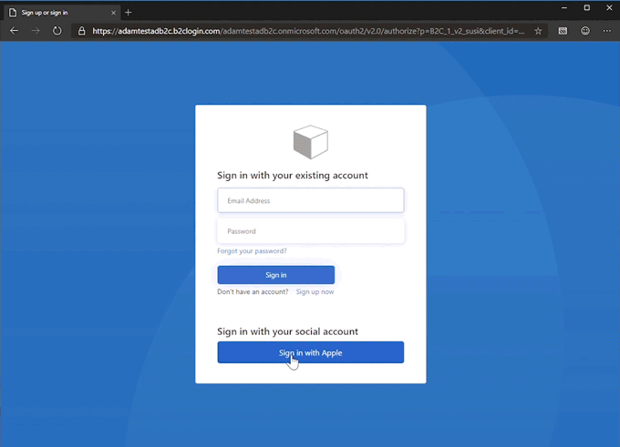 Azure Active Directory Identity Blog - Microsoft Tech Community