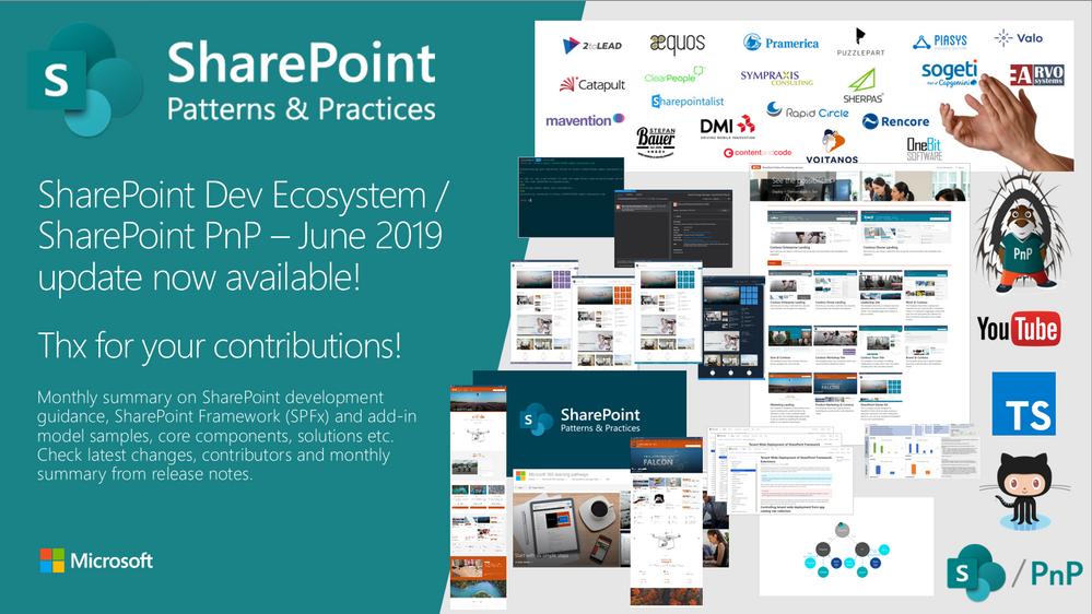 Microsoft SharePoint Blog - Microsoft Tech Community