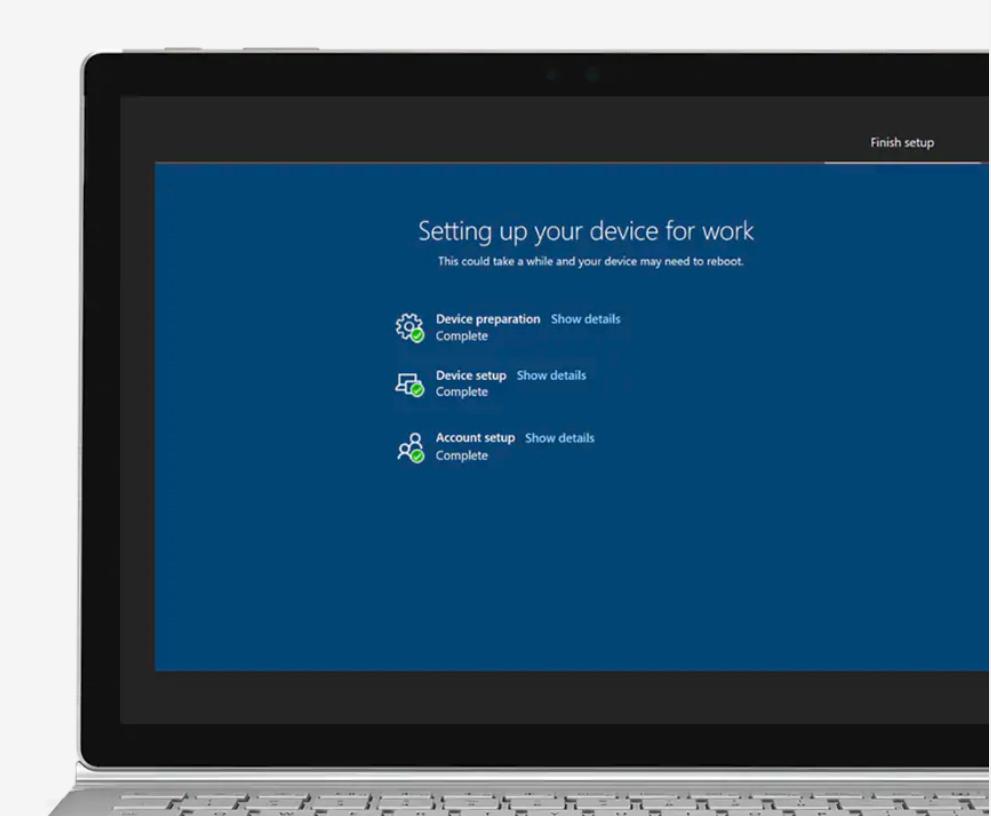 Windows IT Pro Blog - Microsoft Tech Community