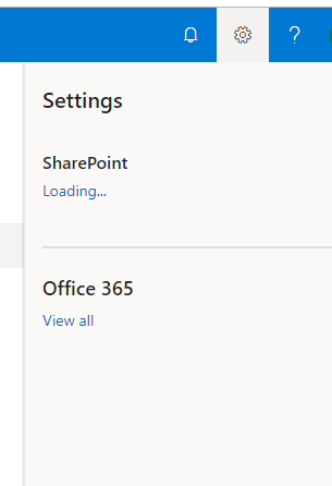 SharePoint Online Document Library issues - Microsoft Tech