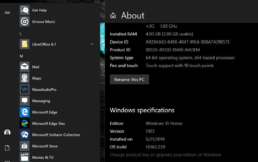 Edge deletes Edge - Microsoft Tech Community - 771041