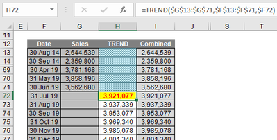 Image 04 - TREND Function.png