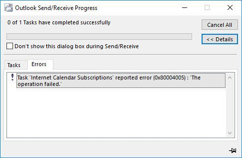 Planner can't integrate with our Outlook Exchange 2013