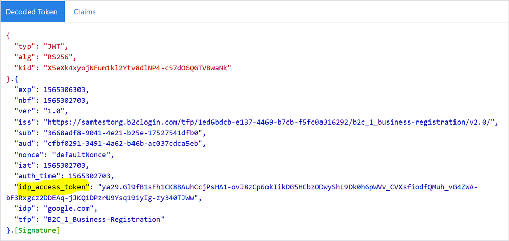 Azure AD B2C custom OpenID Connect identity providers 2.png