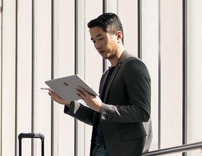 Surface IT Pro Blog - Microsoft Tech Community