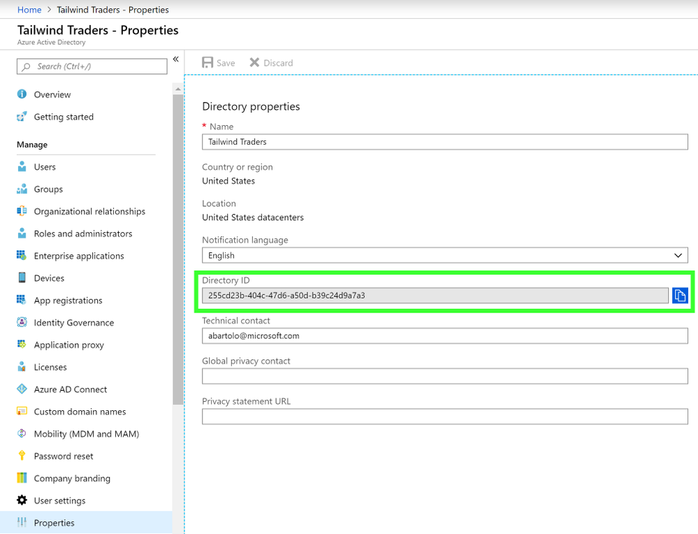 PowerShell Basics: How to Create an Azure AD App Registration