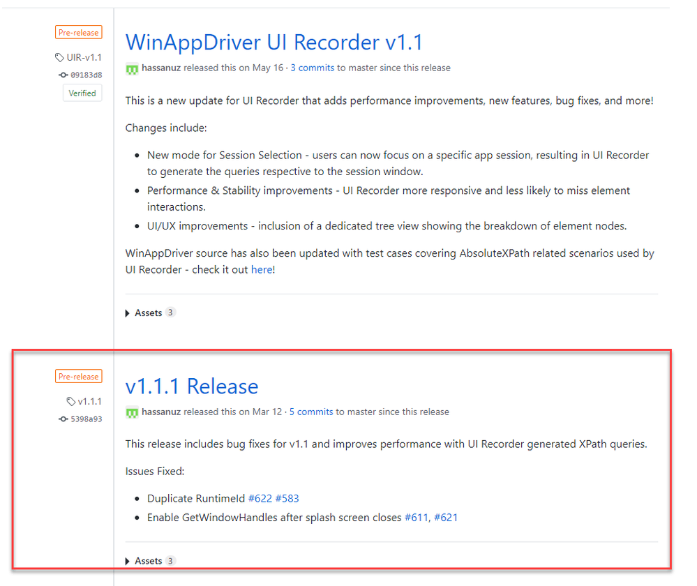 UI testing for Windows apps with WinAppDriver and Appium
