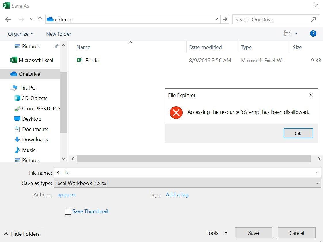 Windows Virtual Desktop RemoteApps - Microsoft Tech