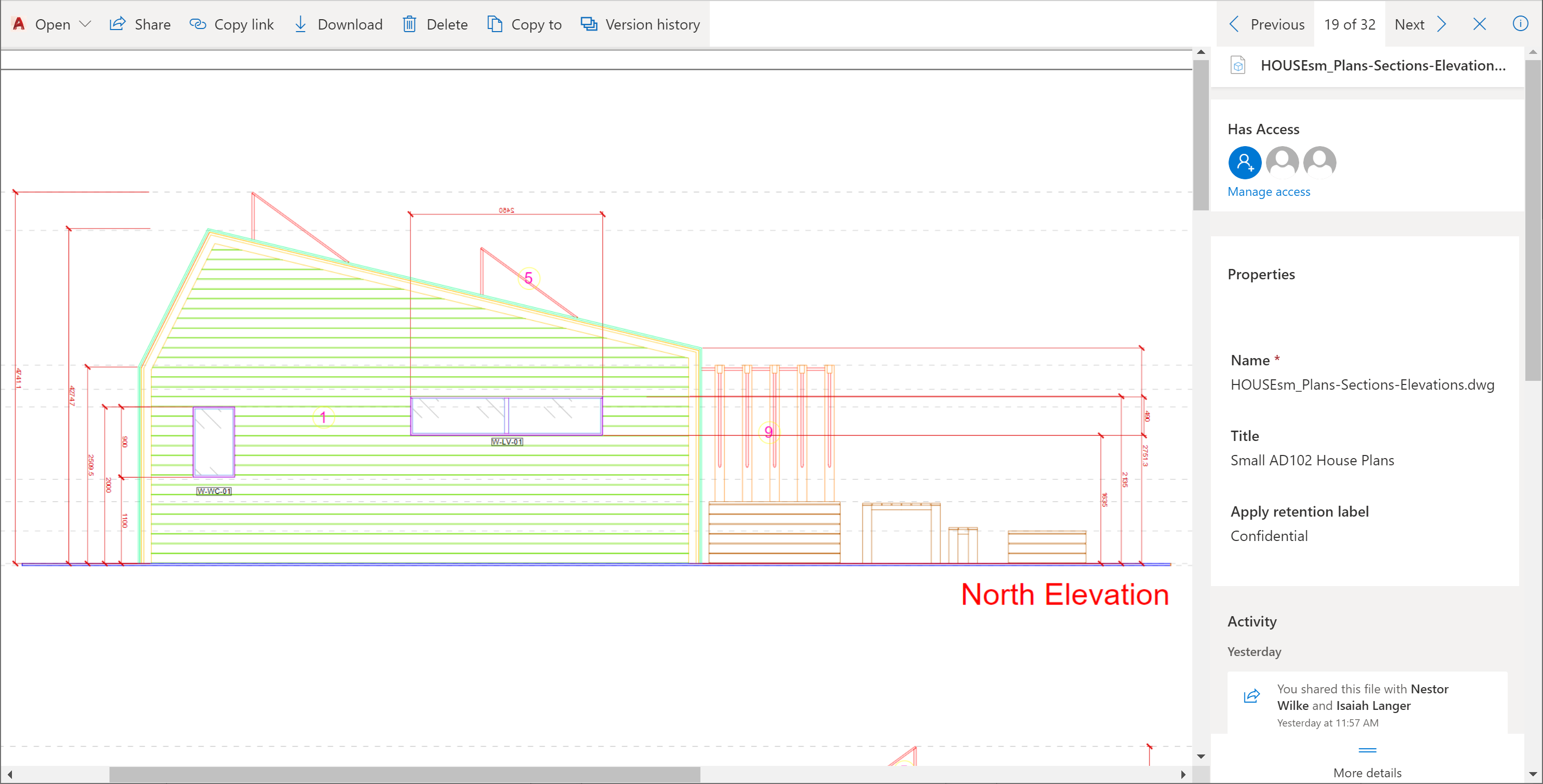 Now generally available: Explore CAD drawing files in ...