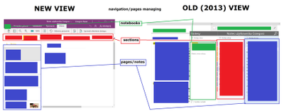 OneNote sections managing.png
