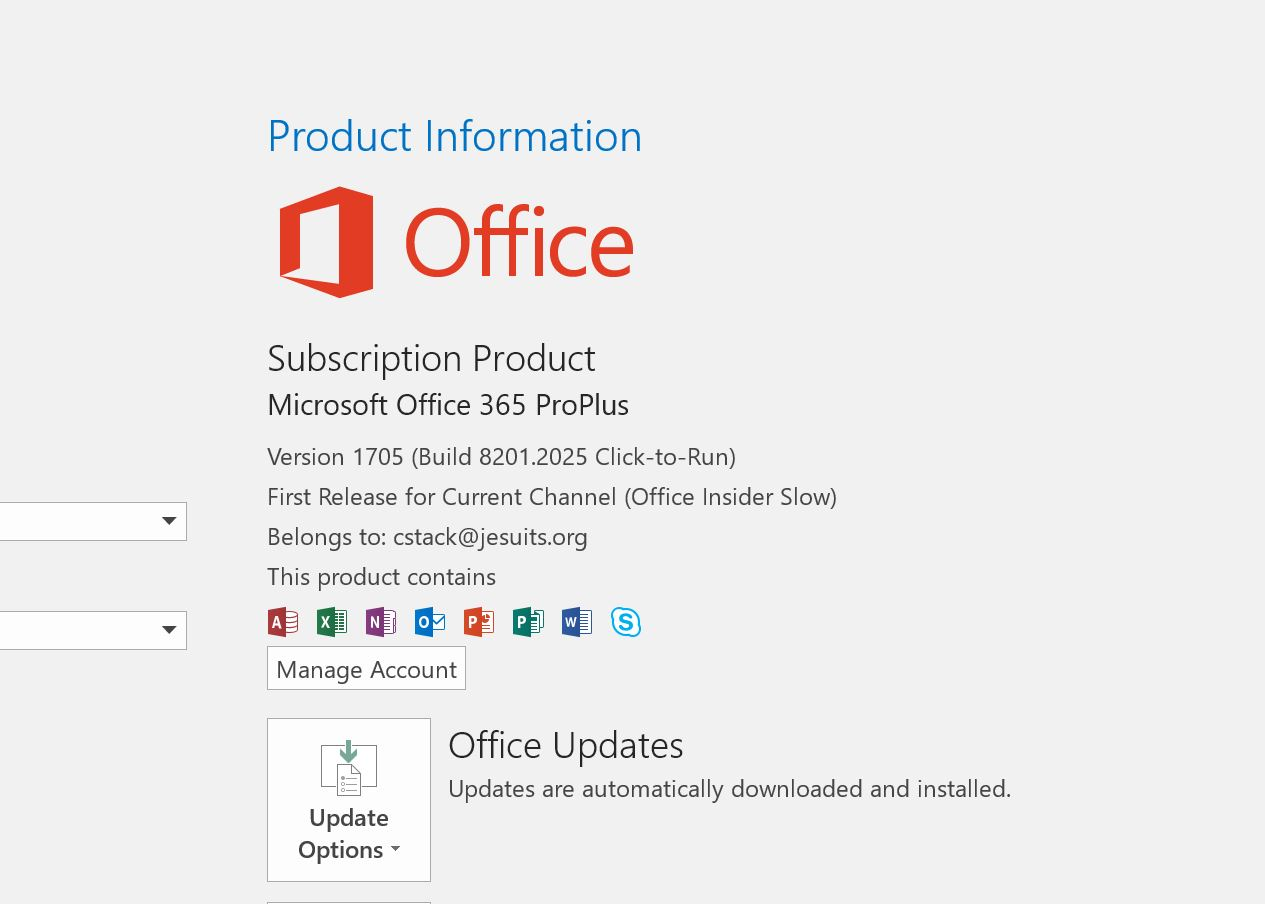 Update on Focused Inbox rollout for Outlook 2016 for Windows