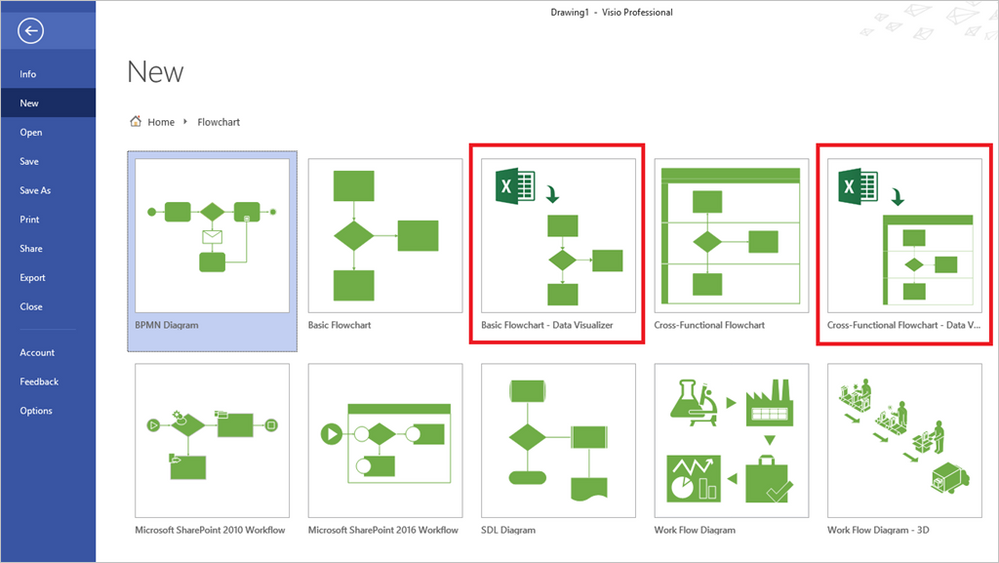 2 Visio Basic Flowchart Visualizer Template.png