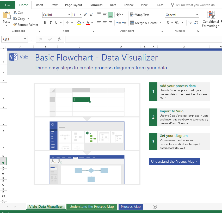 4 Excel Data Visulaizer Template Screenshot.png