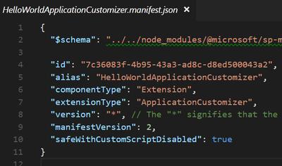 2017-06-09 10_55_44-HelloWorldApplicationCustomizer.manifest.json - app-extension - Visual Studio Co.png