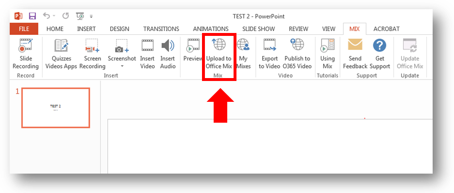 how to make popwerpoint embedded videos smaller file size