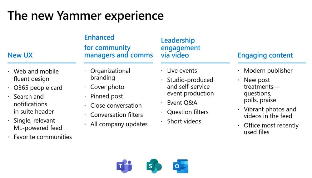 The new yammer experience slide.JPG